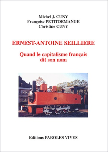 Christine Cuny et Michel-J Cuny - .