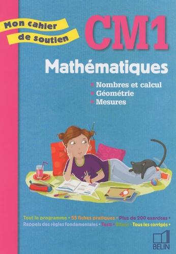 Christine Cuttoli - Mathématiques CM1.