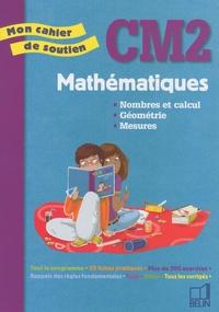 Christine Cuttoli - Mathématiques CM2.