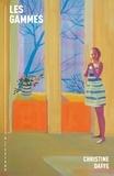 Christine Daffe - Les gammes.