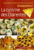 Christine Daigne - La cuisine des Charentes.