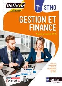 Christine Darlay et Jean-Philippe Gonzalez - Gestion et finance Tle STMG.