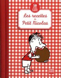 Les recettes du Petit Nicolas - 50 recettes de cuisine originales.pdf