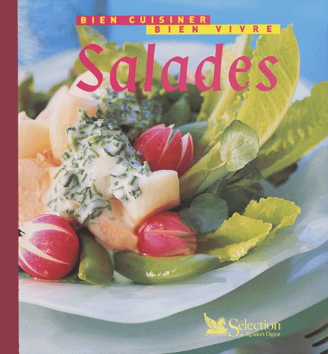 Christine de Colombel et  Collectif - Salades.