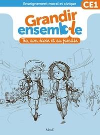 Ucareoutplacement.be Grandir ensemble cycle 2 - Livre enfant CE1 Image