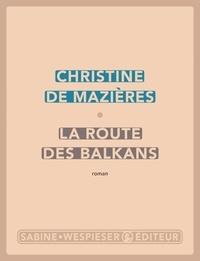 Deedr.fr La route des balkans Image