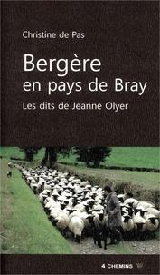 Bergère en pays de Bray - Les dits de Jeanne Oyer.pdf