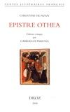 Christine de Pizan - Epistre Othea.