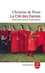 Christine de Pizan - La cité des dames.