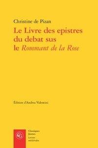 Le livre des epistres du débat sus le Rommant de la Rose.pdf