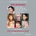 Christine de  Pizan et Louise Labé - Voix de femmes d'hier et d'aujourd'hui pour demain.