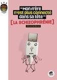 """Christine Deroin - """"Mon frère n'est plus connecté dans sa tête"""" - La schizophrénie."""