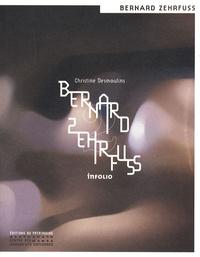 Christine Desmoulins - Bernard Zehrfuss.