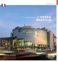 Christine Desmoulins - L'opéra Bastille.