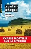 Christine Desrousseaux - Polars en Nord  : La panthère de Sangatte - Chasse mortelle sur le littoral.