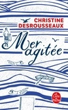 Christine Desrousseaux - Mer agitée.