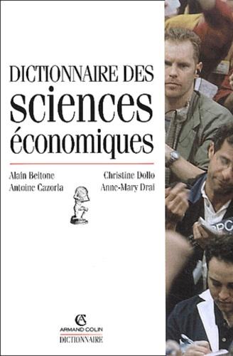 Christine Dollo et Alain Beitone - .