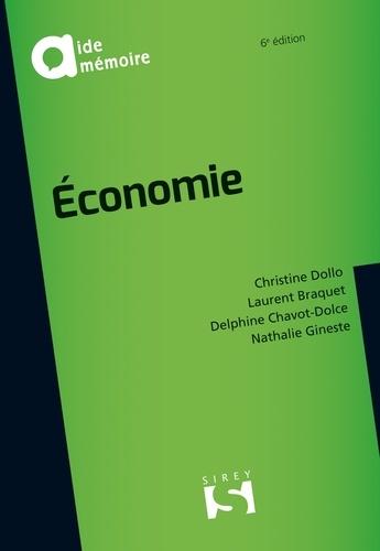 Economie 6e édition