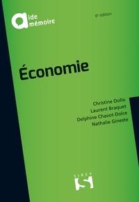 Christine Dollo - Économie.