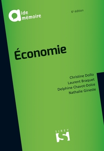 Christine Dollo et Laurent Braquet - Économie.