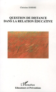 Question de distance dans la relation éducative.pdf