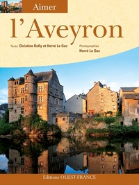 Christine Dufly - L'Aveyron.