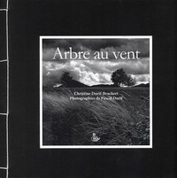 Christine Durif-Bruckert - Arbre au vent.