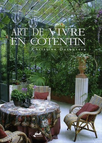 Christine Duteurtre - Art de vivre en Cotentin.