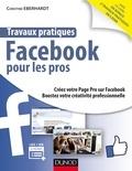 Christine Eberhardt - Travaux pratiques Facebook pour les pros.