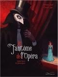 Christine Espié et Christine Beigel - Le fantôme de l'Opéra.