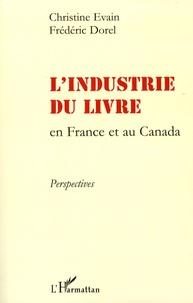 Lindustrie du livre en France et au Canada - Perspectives.pdf
