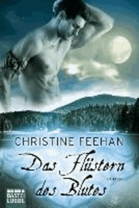 Christine Feehan - Das Flüstern des Blutes.