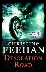 Christine Feehan - Desolation Road.