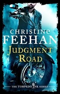 Christine Feehan - Judgment Road.