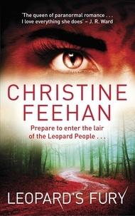 Christine Feehan - Leopard's Fury.