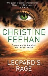 Christine Feehan - Leopard's Rage.