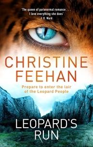 Christine Feehan - Leopard's Run.