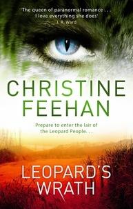 Christine Feehan - Leopard's Wrath.