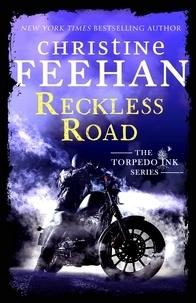 Christine Feehan - Reckless Road.