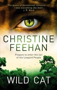 Christine Feehan - Wild Cat.