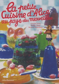 Histoiresdenlire.be La petite Cuisine d'Alice au pays des merveilles Image