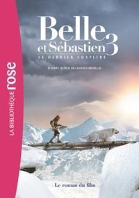 Belle et Sébastien 3 - Le dernier chapitre.pdf