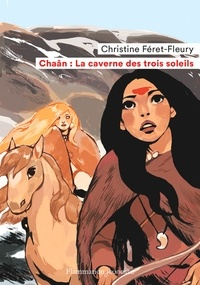 It series books téléchargement gratuit pdf Chaân Tome 2 par Christine Féret-Fleury 9782081515659 (French Edition)