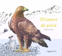 Christine Flament - Z'oiseaux de proie.
