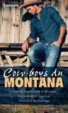 Christine Flynn et Christine Flynn - Cow-boys du Montana - Coup de foudre dans le Montana - Un irrésistible cow-boy - Passion à Northbridge.