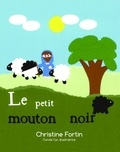 Christine Fortin - Le petit mouton noir.