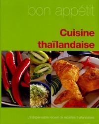 Christine France - Cuisine thaïlandaise.