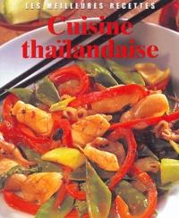Christine France - La cuisine thaïlandaise.