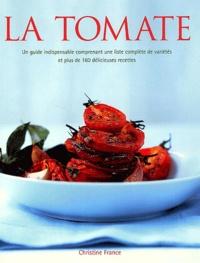 Deedr.fr La tomate Image