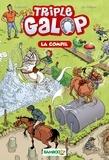 Christine Frasseto et Benoit Du Peloux - Triple galop  : La compil'.